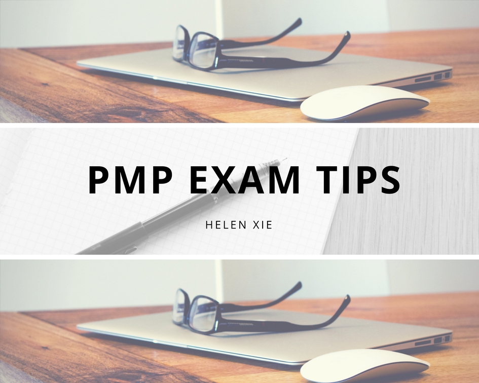 18.4.5 PMP Exam Tips