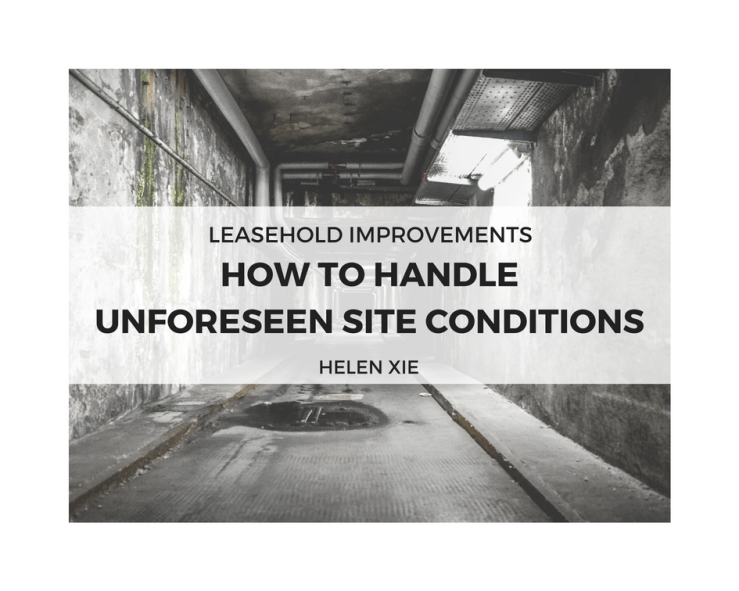 18.5.10 Leasehold Improvement How to Handle Unforeseen Site Conditions.png